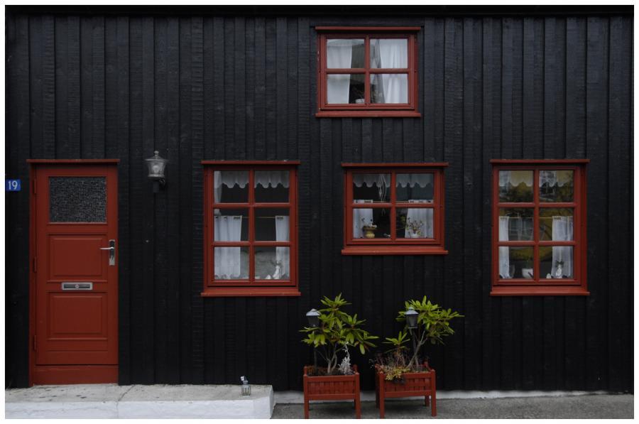 Tórshavn 7 4-0171