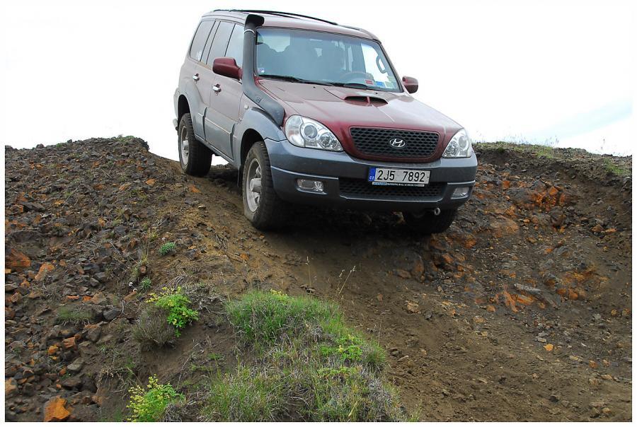Cesta Krókur - Mosar EX9_1255