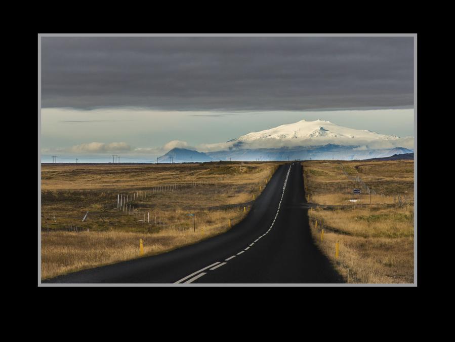 Snaefelsjökull   E130387
