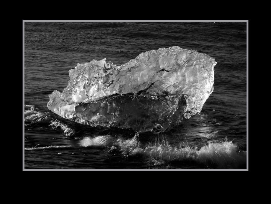 Jökullsárlón  E136697