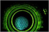 Čerenkovo záření  v atomovém reaktoru