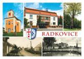 Radkovice, 2011